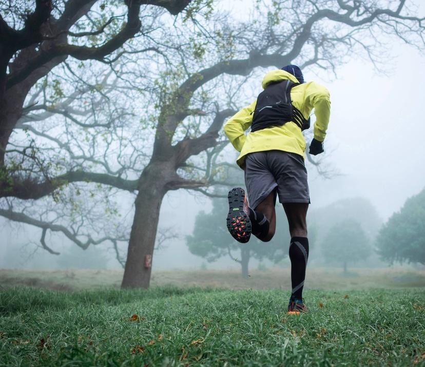 Hacer deporte Se convierte en norte  Shoe review: ASICS FUJITRABUCO Pro | ASICS South Africa