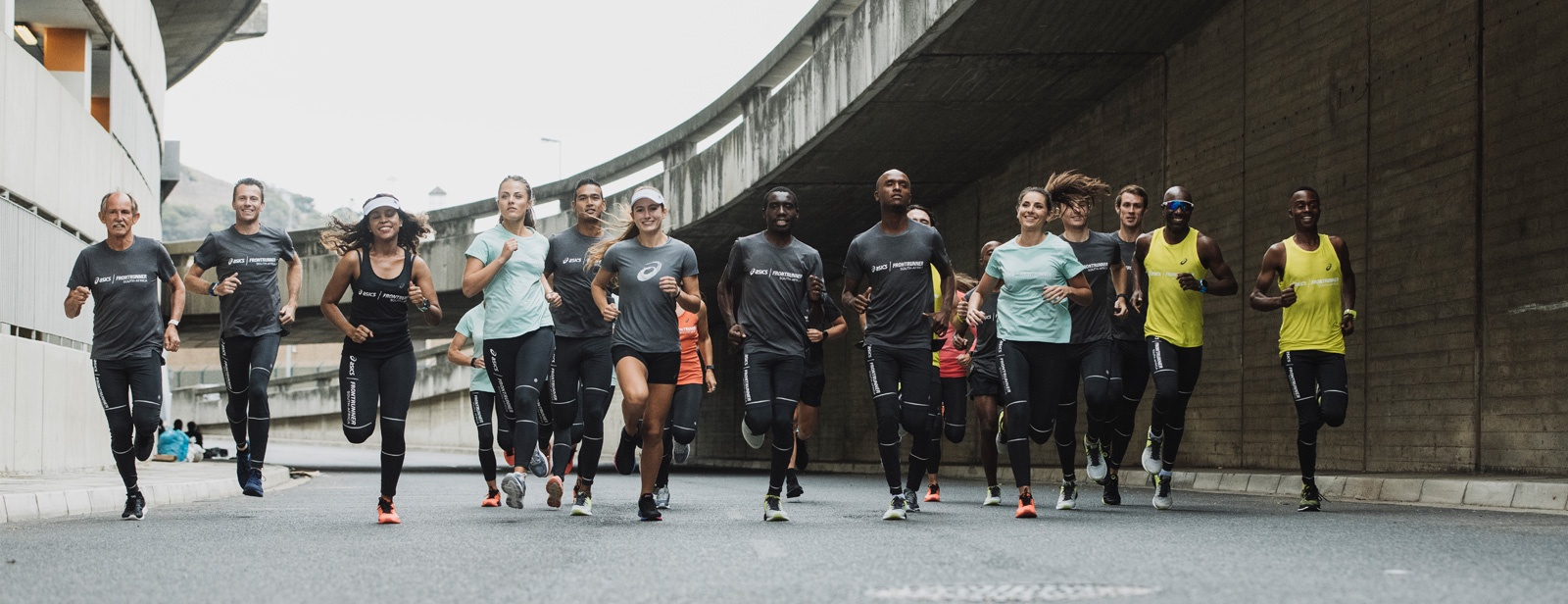 ASICS South Africa | Official Running Shoes & Clothing