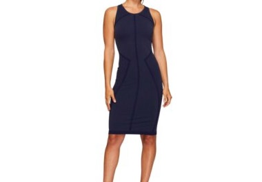 W In Motion Seamless Dress