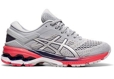 GEL-KAYANO 26 PIEDMONT/GREY SILVER