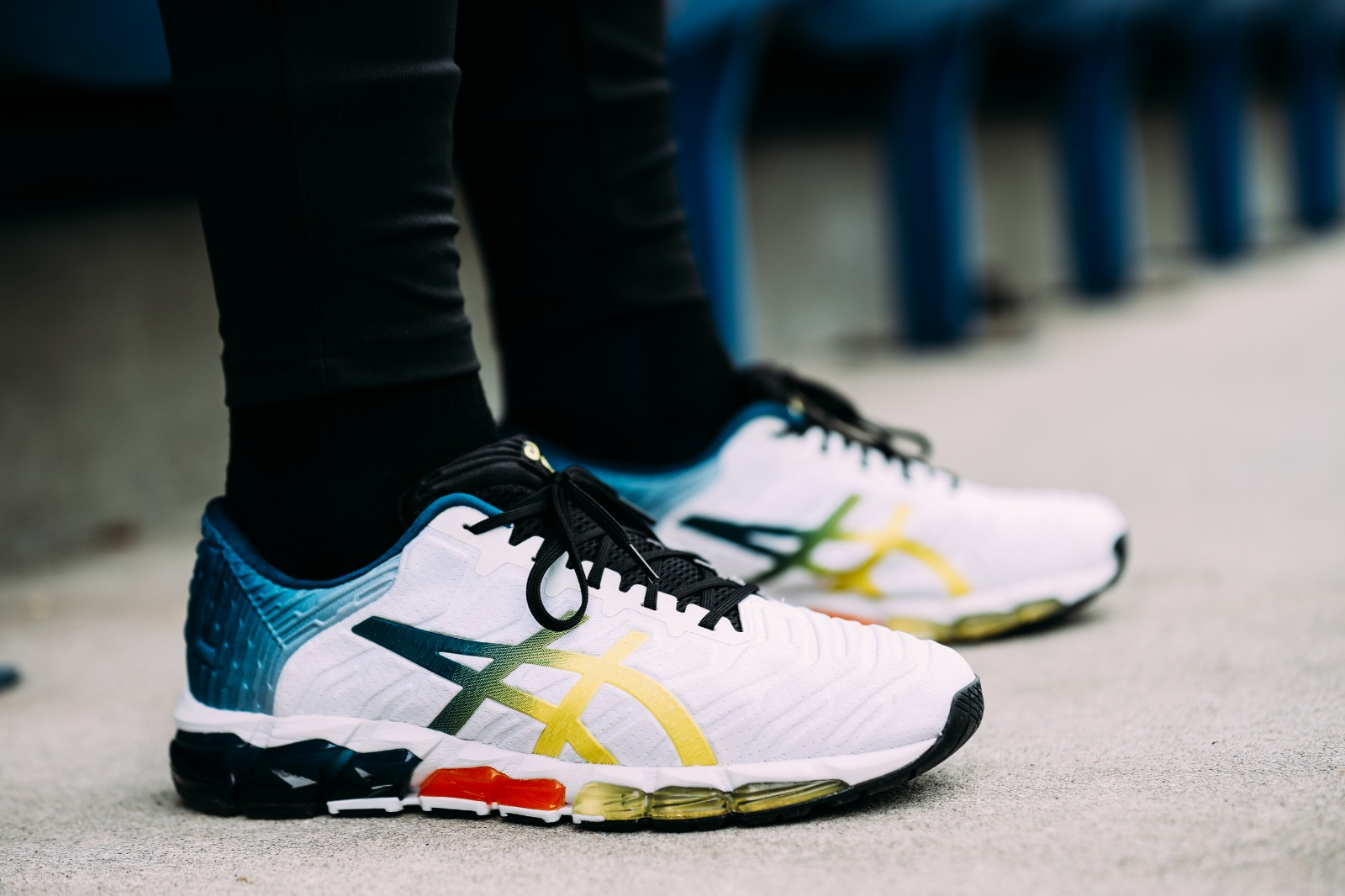 Sportstyle - Website Inside ASICS 2