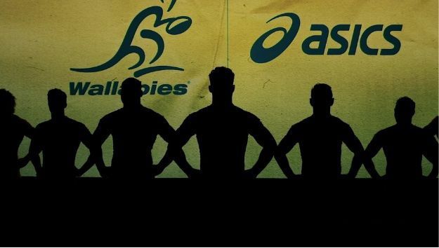 wallabies press video