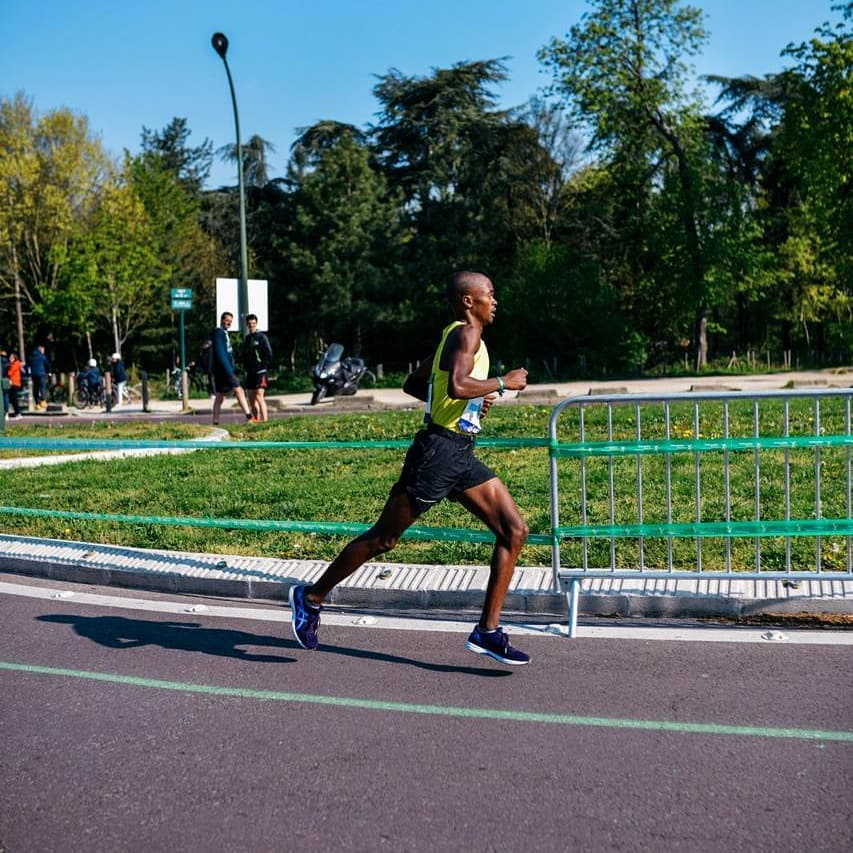 How To Stay Motivated During Marathon Training Asics South