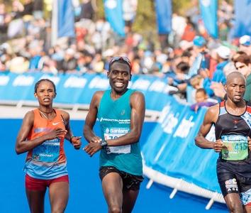 Adi CT marathon1