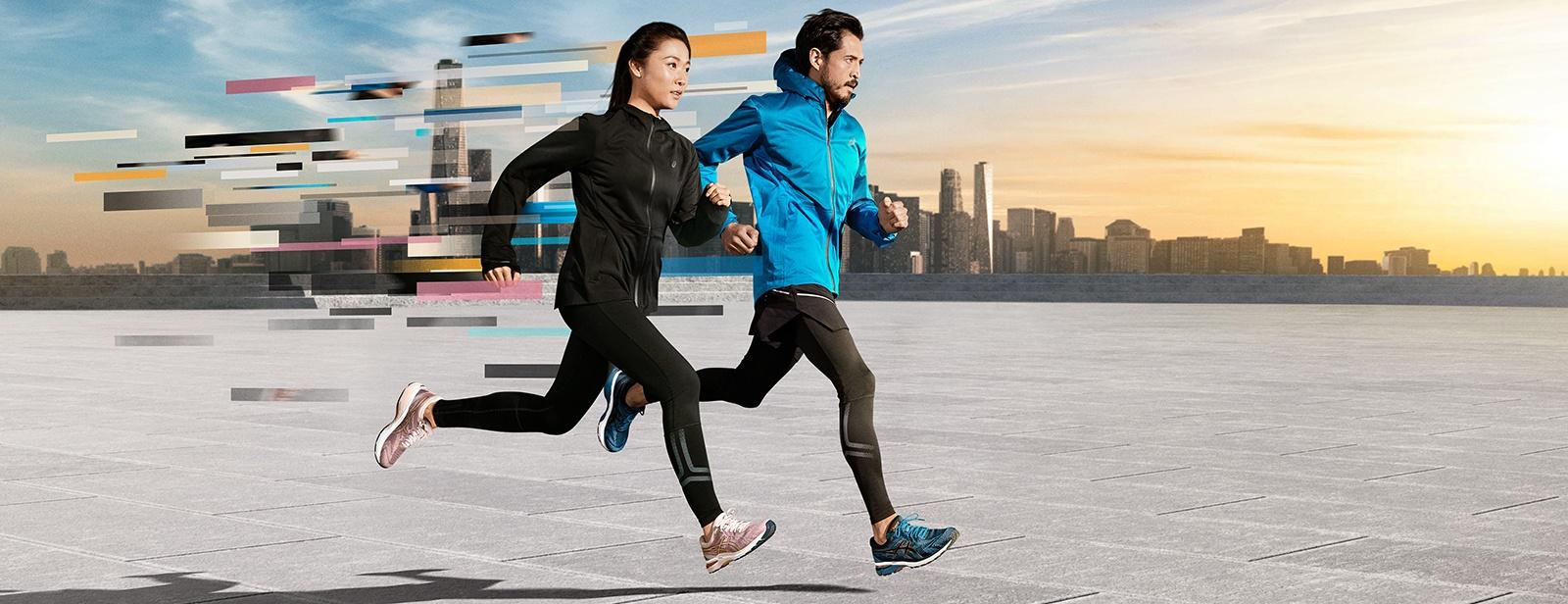 GT-2000 8 Runners