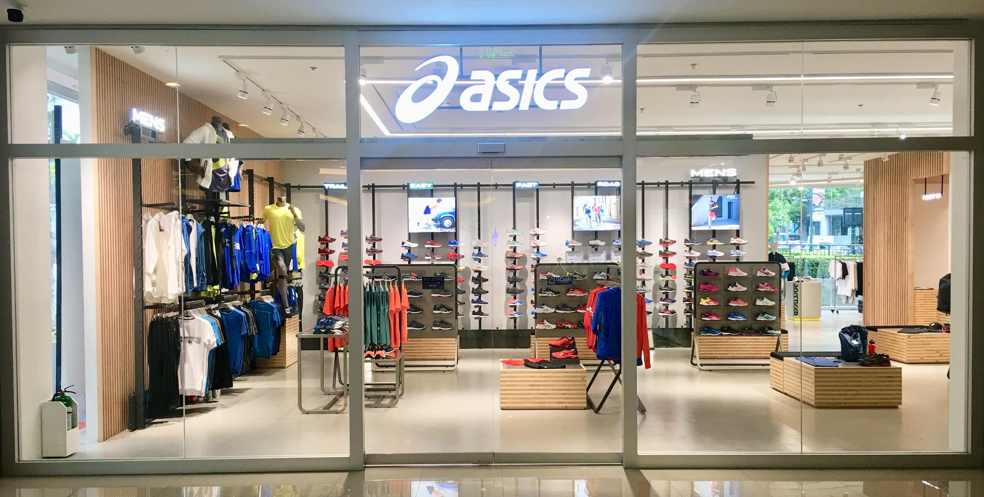 ASICS Philippines