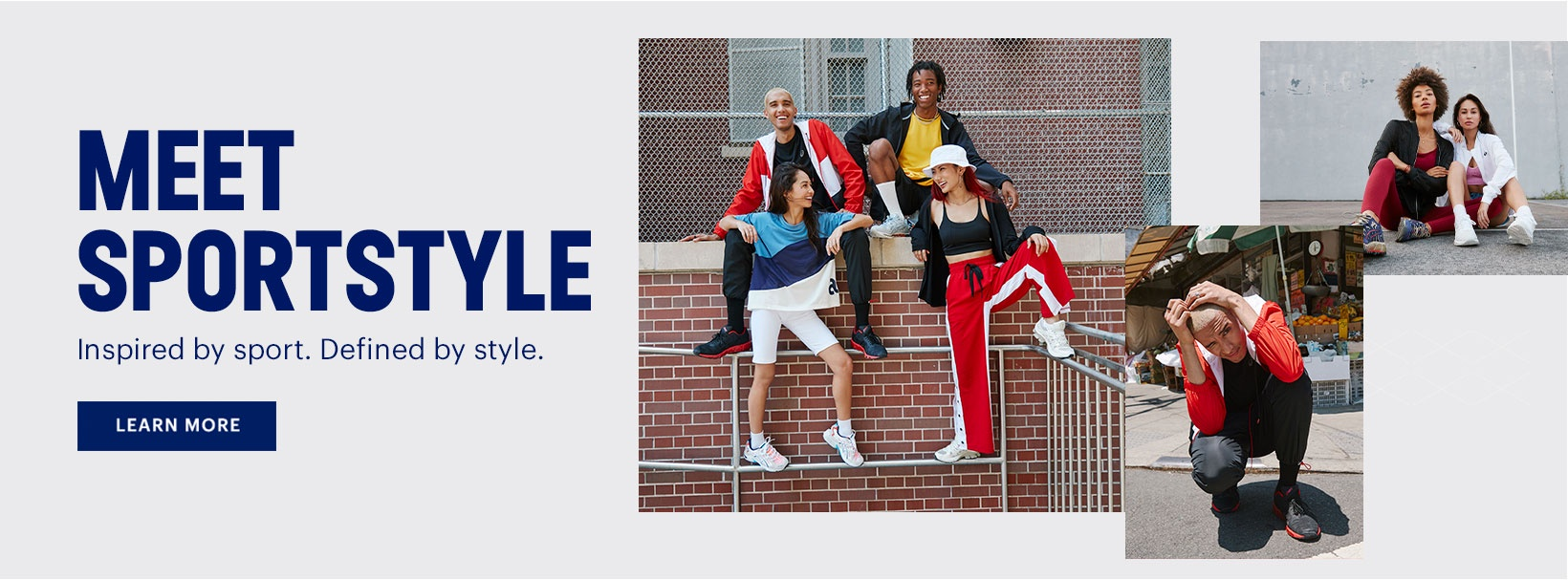 Sportstyle Banner Home View