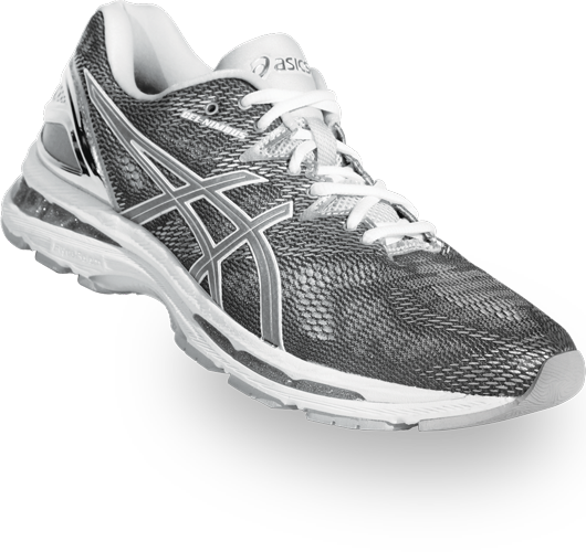 Limited Edition: GEL NIMBUS™ 20 PLATINUM