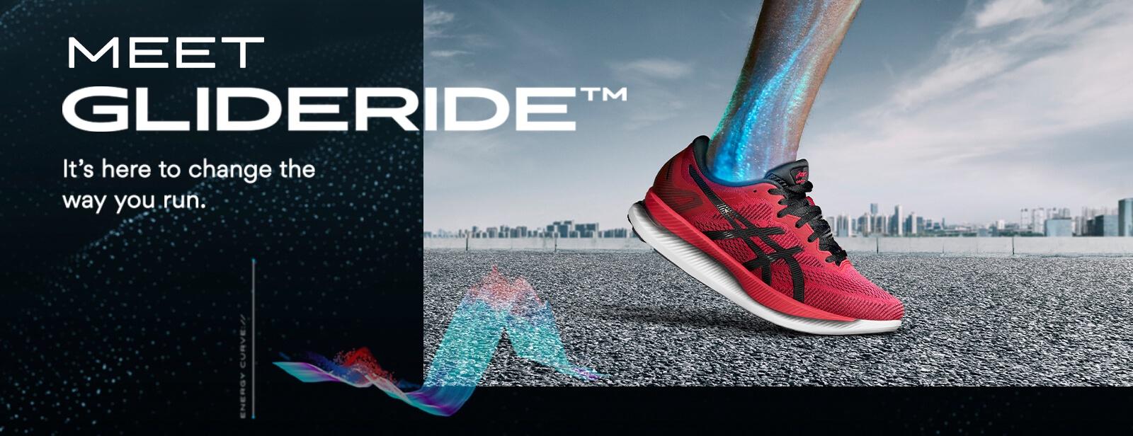 ASICS Singapore | Official Running Schoenen & Clothing