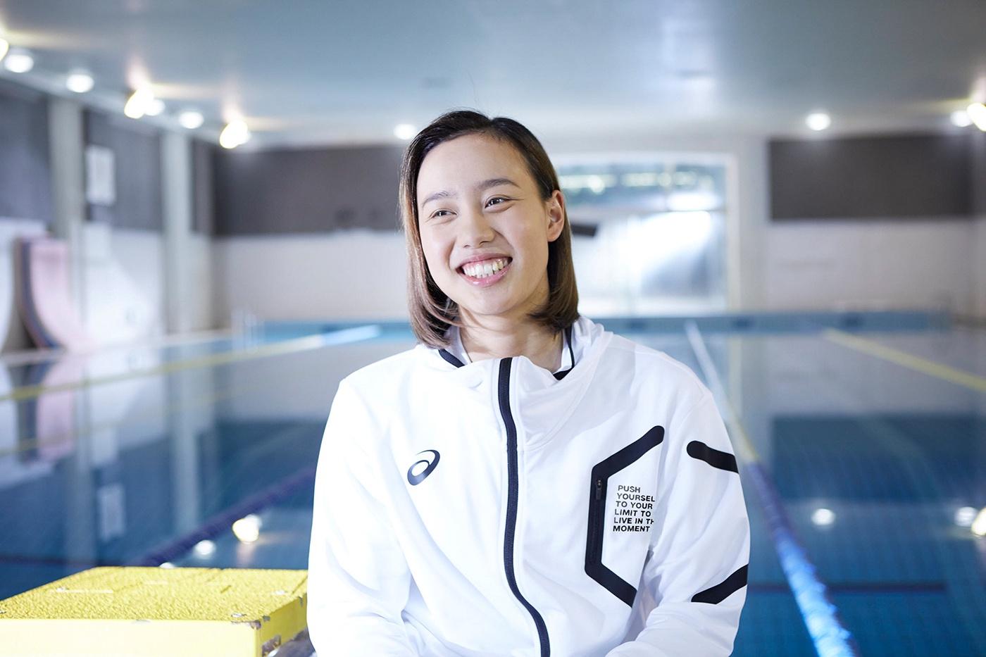 Meet The Athlete Vol 8 今井 月 Asics Japan