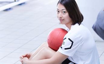 鈴木聡美選手