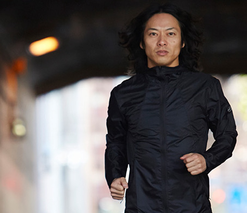 THE BACK HORN 山田将司が東京マラソンにエントリー