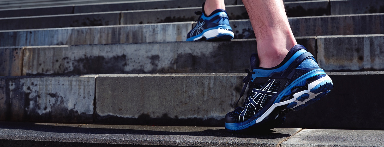 GEL-Kayano 26 Shoes