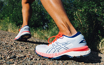 good trainers for overpronation