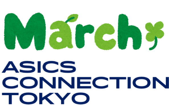 asics connection tokyo