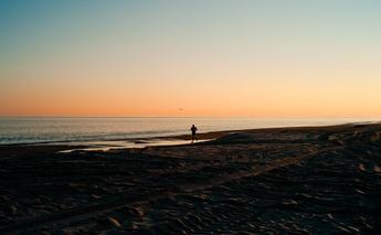 beach run1