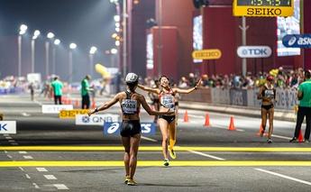 日本陸上競技の大本命、競歩に注目を