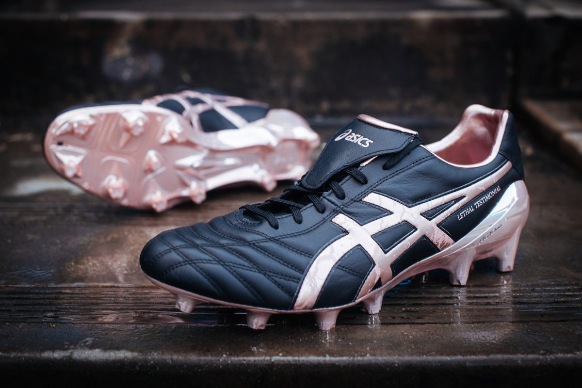 Why backs and forwards need different rugby boots | ASICS South Africa