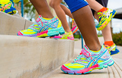 Asics South Africa Official Running Shoes Clothing