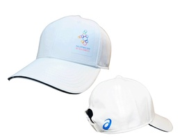 SEA Games Merch - Logo Cap (Blue)