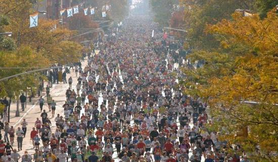 how-did-the-marathon-start