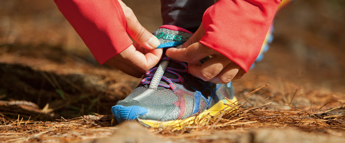 how to get running shoes clean