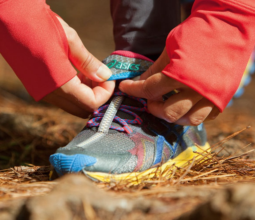 How to Clean Your Running Shoes | ASICS