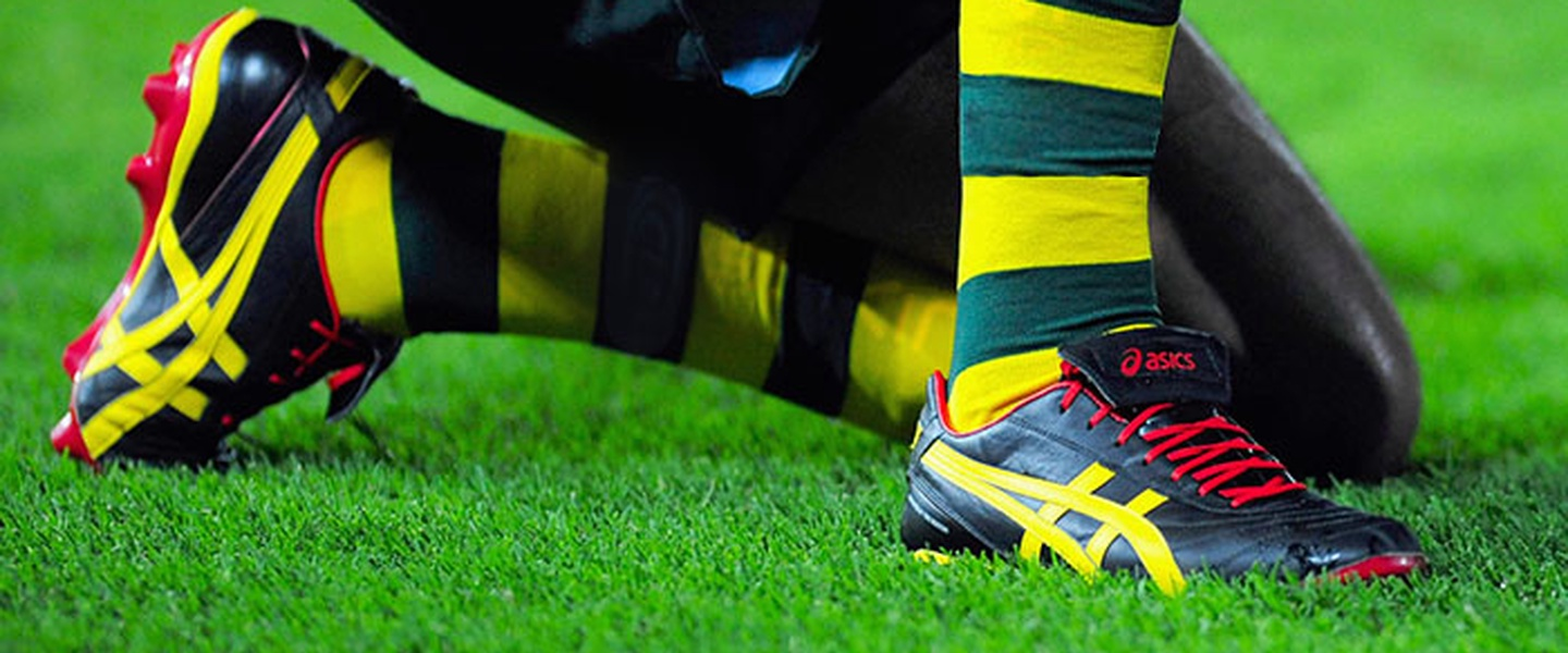 Rugby Boots For Different Positions Boots For Forwards