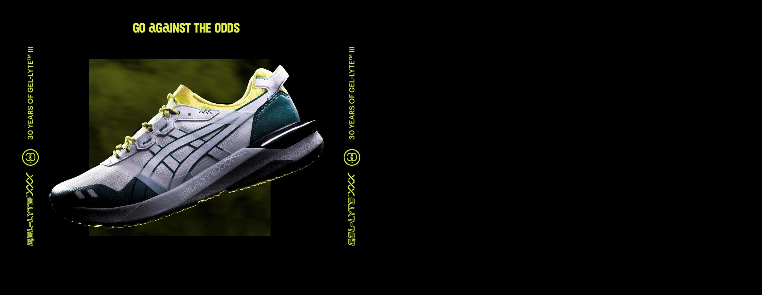Gel Lyte XXX Men's Shoe