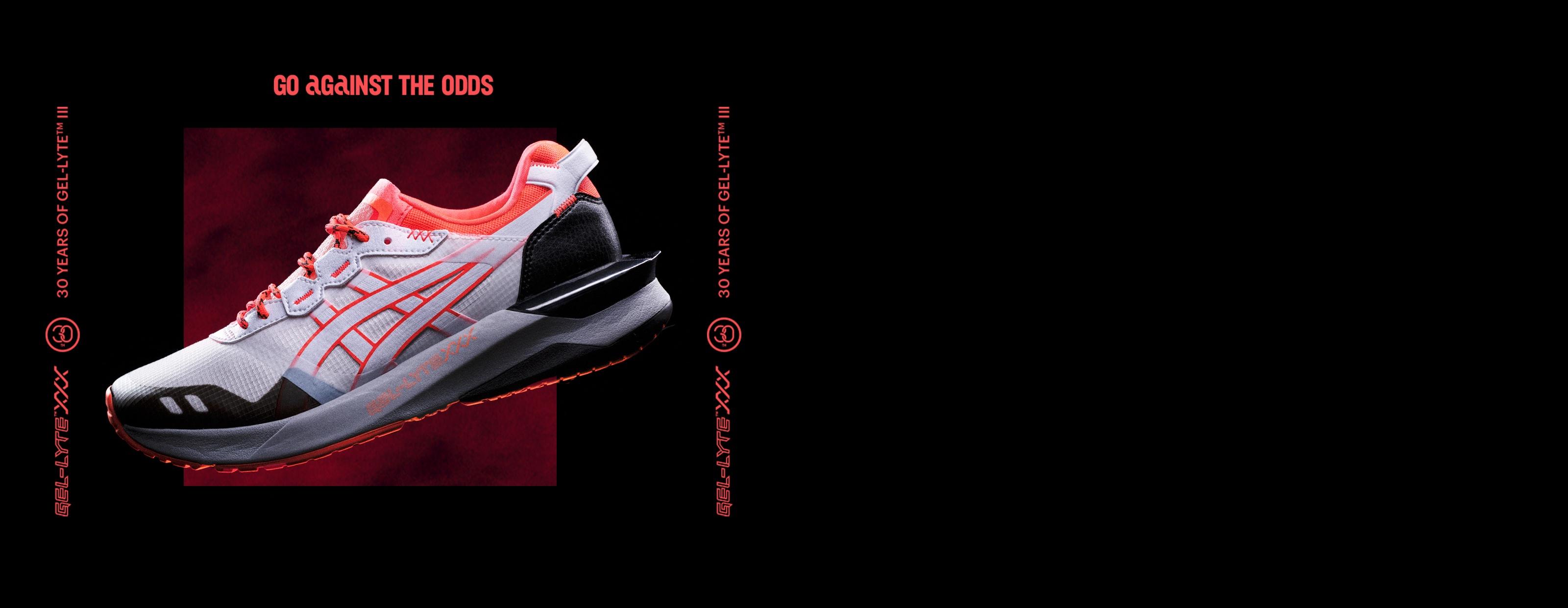 Gel-Lyte XXX Womens Shoe