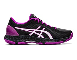 Netball Shoes for Protected Feet