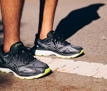 reputable site 4b475 67522 ASICS Frontrunner - ASICS CELEBRATES THE 20TH ITERATION OF ...