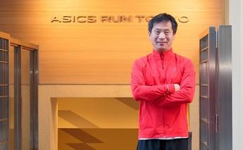 元パラリンピアン河合純一さんの東京マラソン ― 走るなら2020と思っていた
