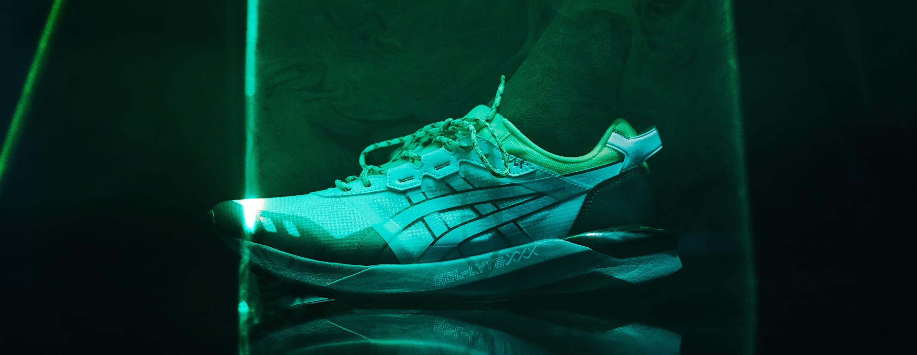 sps gel-lyte XXX video thumb