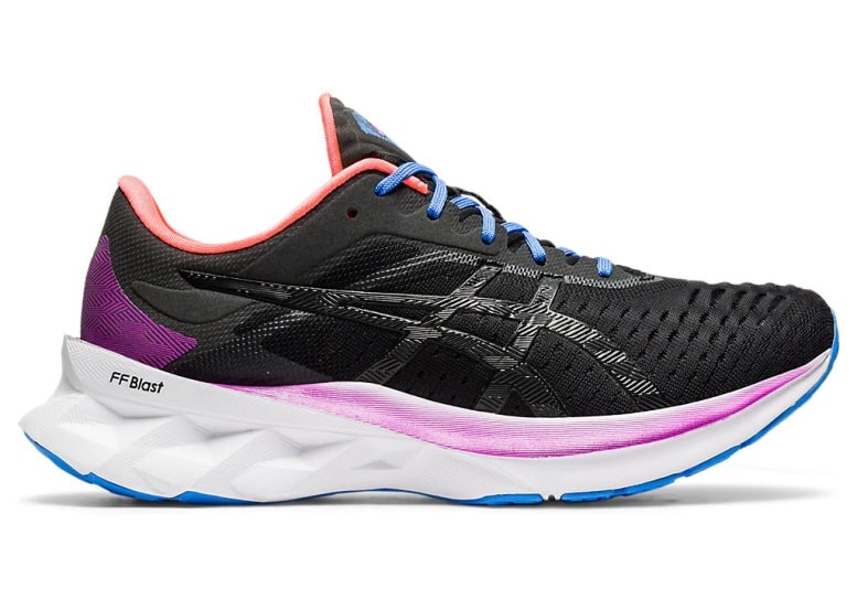 running womens shoes