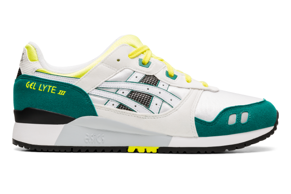 sps gel-lyte III 30th prod gl3og