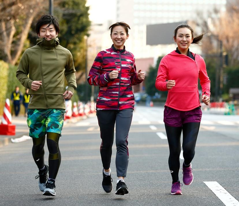 池田コーチのフォームチェック/横内クン編