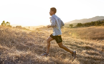 5 WAYS TO BECOME A BETTER RUNNER