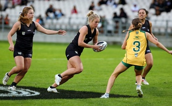 ASICS NZ to team up with Touch NZ