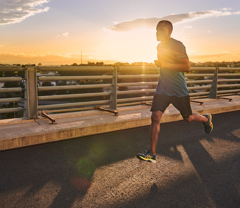 Becoming A Faster Runner