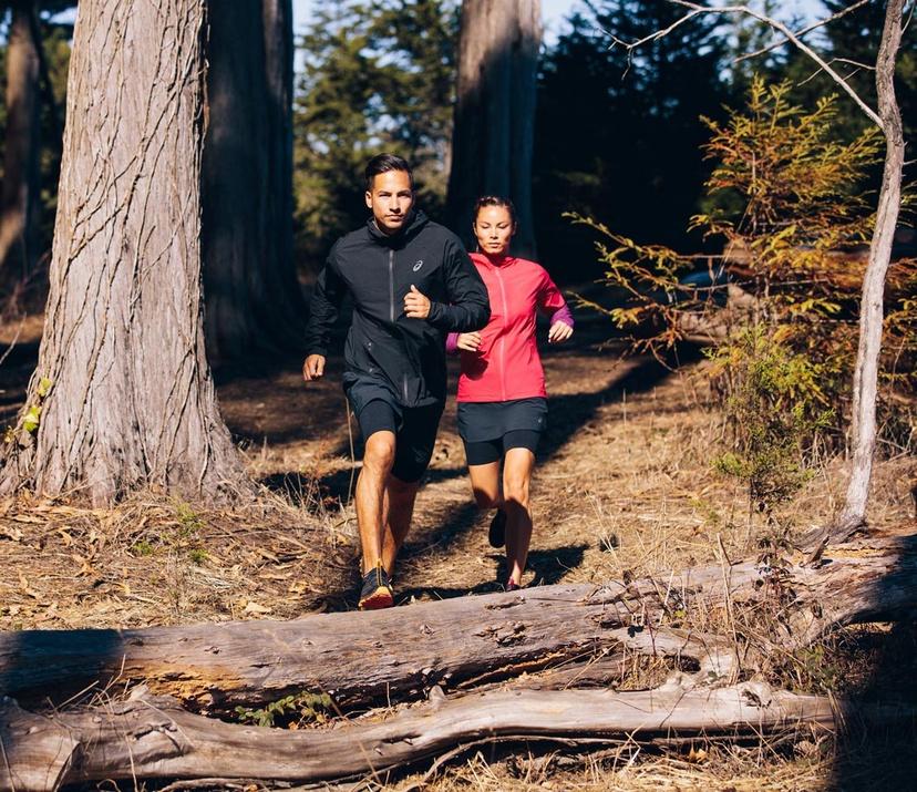 Top Trail Running Tracks
