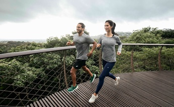 5 WAYS TO MIX UP YOUR RUNNING ROUTINE
