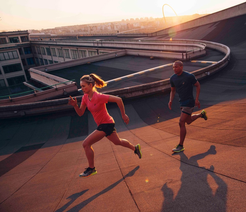 Setting Running Goals