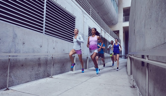 TIPS ON HOW TO CHOOSE THE RIGHT RUNNING SHOES FOR YOU