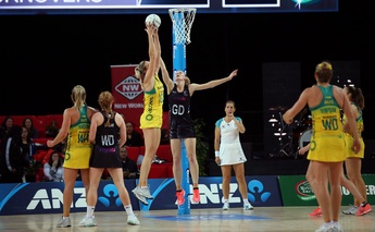 How to train like the Silver Ferns