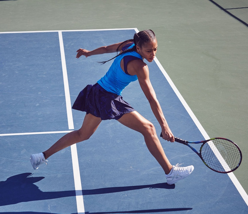 BASELINE TENNIS: STRATEGIES AND TIPS FOR POWERFUL PLAY