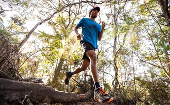 Trail Running Techniques