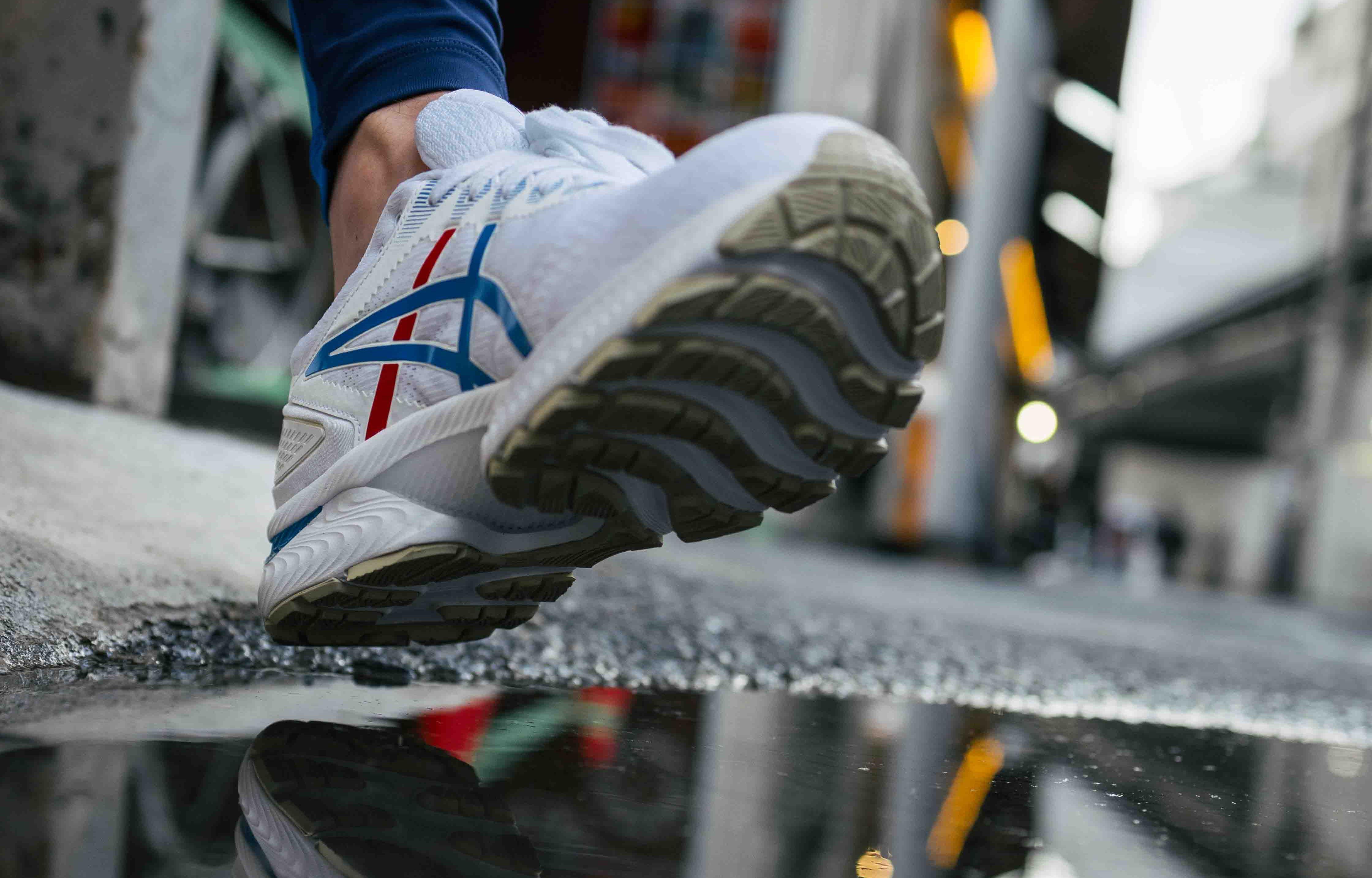 Shoe review: GEL-NIMBUS 22 Retro Tokyo   ASICS South Africa