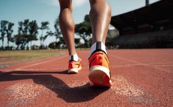 tempo run session