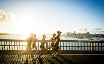Auckland Marathon